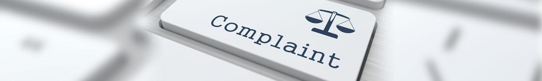 investor-complaints