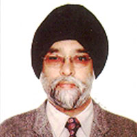 Shri. J.M.Singh : GM, Oriental Bank Of Commerce
