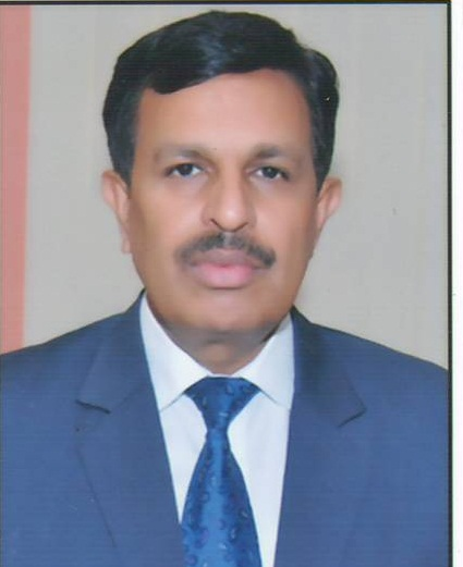 ISHWAR SINGH : FIELD GENERAL MANAGER ,CENTRAL BANK OF INDIA, DELHI ZONE